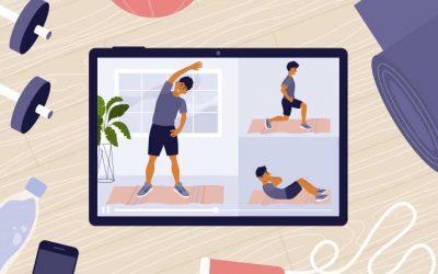 Niveles recomendados de actividad física para la salud según la OMS