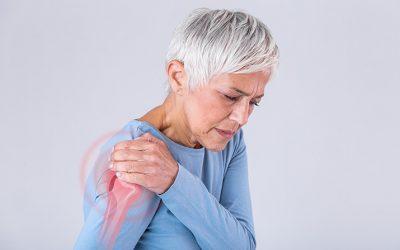 ¿Qué es el hombro congelado o capsulitis adhesiva?